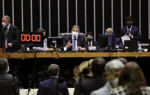 Relatores da reforma tributária serão definidos nesta semana, diz presidente da Câmara