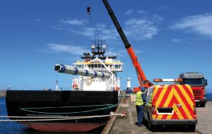 OceanPact (OPCT3) fecha serviço em embarcação da Petrobras (PETR4) com diária de US$ 47 mil
