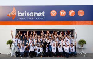 Brisanet protocola pedido de IPO na Comissão de Valores Mobiliários (CVM)