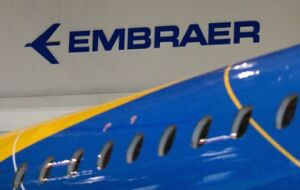Embraer (EMBR3) renova acordo do Programa Pool com a TAP Express