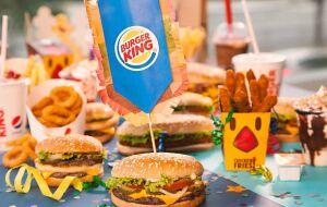 Burger King/Reprodução - Facebook