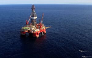 Produção de petróleo e gás no pré-sal é recorde em setembro