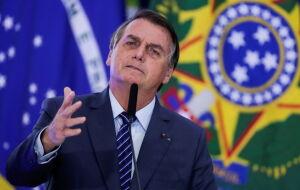 Bolsonaro pede ao TSE depoimento de empresário que bancou material de campanha