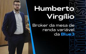 """""""Para aplicar em Bitcoin, investidores devem ter pensamento de longo prazo"""", diz Broker da Blue3"""