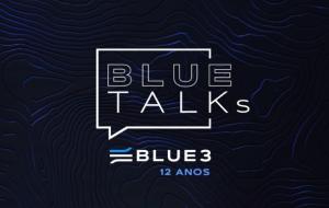 Gratuito e 100% online: Blue3 celebra 12 anos de história e realiza evento para ajudar investidores