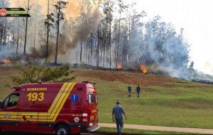 Acidente aéreo em Piracicaba (SP)