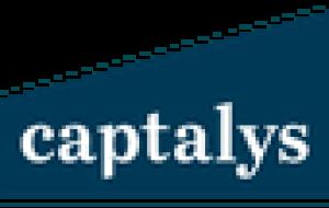 Logo Capitalys