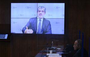 Marcos Troyjo, presidente do Novo Banco do Desenvolvimento (NDB)