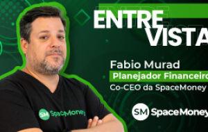 """""""Sem planejamento financeiro as pessoas não serão felizes"""", diz Fabio Murad"""
