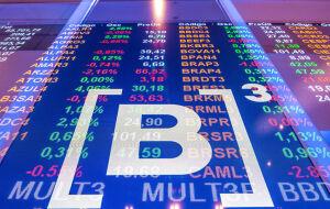 B3 (B3SA3) e Vale (VALE3) são as ações mais recomendadas para a semana de 18 a 22 de outubro