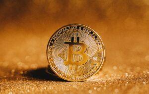 Até onde o bitcoin poderia cair?