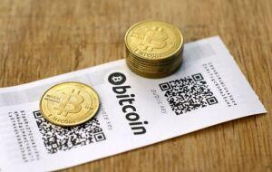 Paper Wallet - tipo de carteira de criptoativo