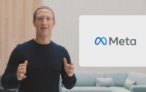 Mark Zuckerberg apresenta Meta