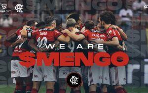 Fan Tokens - Flamengo