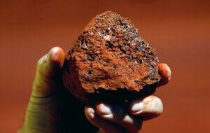 Vale (VALE3) produz 89,4 milhões de toneladas de minério de ferro no 3º tri