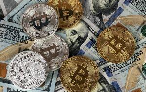 Criptomoedas hoje: Após atingir valor recorde, Bitcoin despenca em 4,5% nas últimas 24 horas
