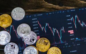 Criptomoedas hoje: Bitcoin avança em 7%; Polkadot registra ganhos de 28,8% na última semana