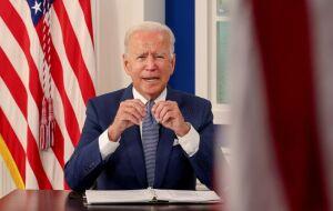 Biden promulga lei que eleva limite da dívida dos EUA e evita calote