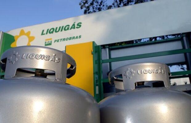 ANP: preço médio do gás de cozinha ultrapassa R$100 pela primeira vez; gasolina tem aumento  de 3,3%