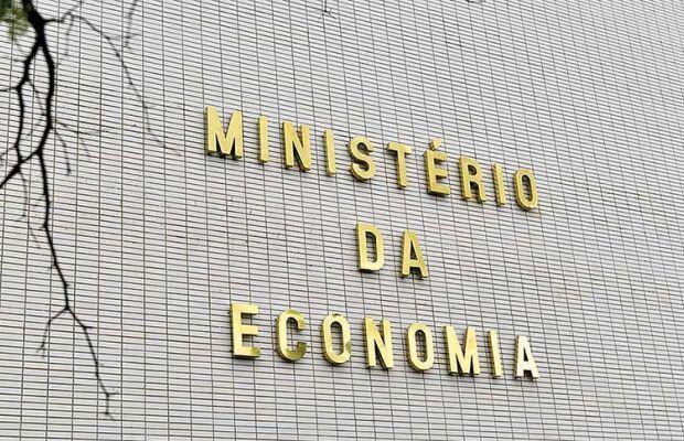 Prédio Ministério da Economia