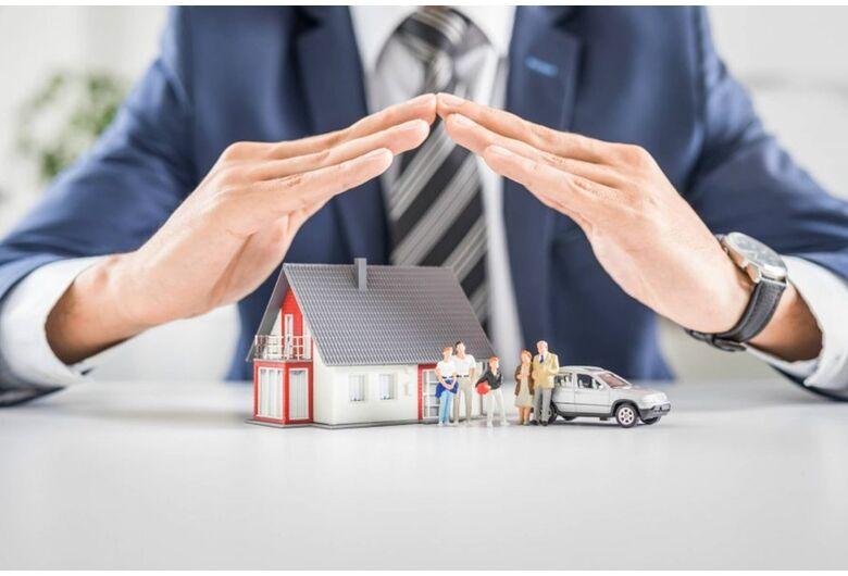 A importância dos seguros no planejamento financeiro