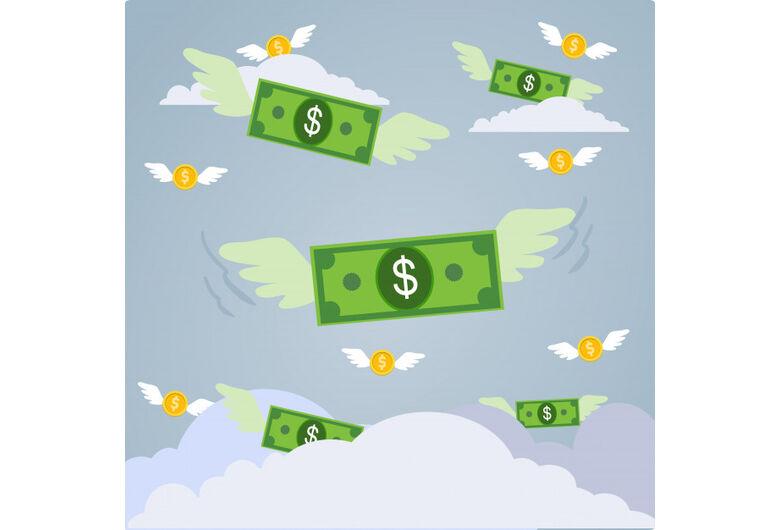 A expectativa de crescimento de companhias abertas negociadas na bolsa de valores e o Sonho de Ícaro