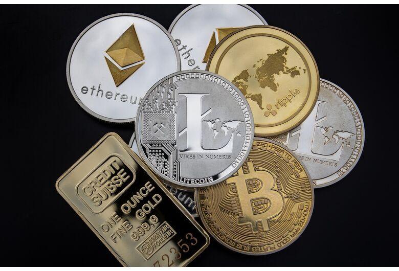 Antiguidade rivaliza com inovação na rentabilidade dos investimentos em moedas