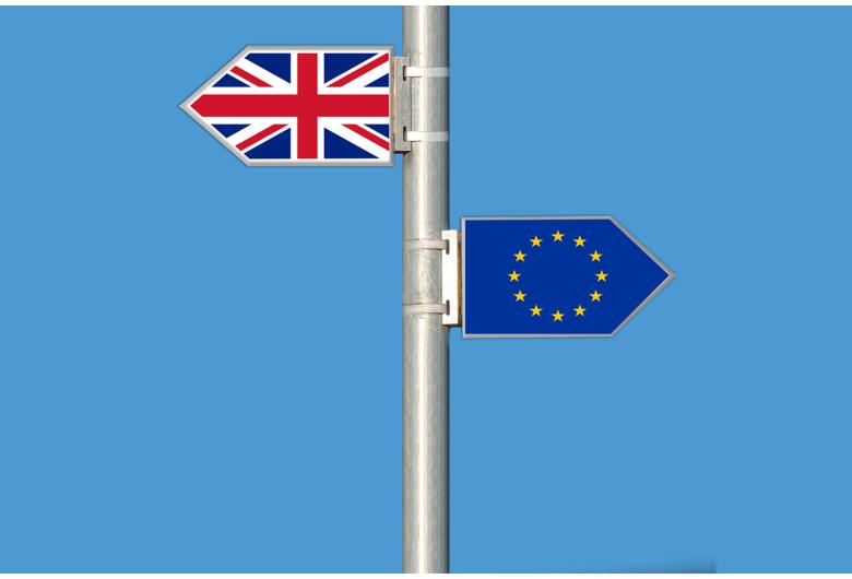 Finalmente, o Brexit