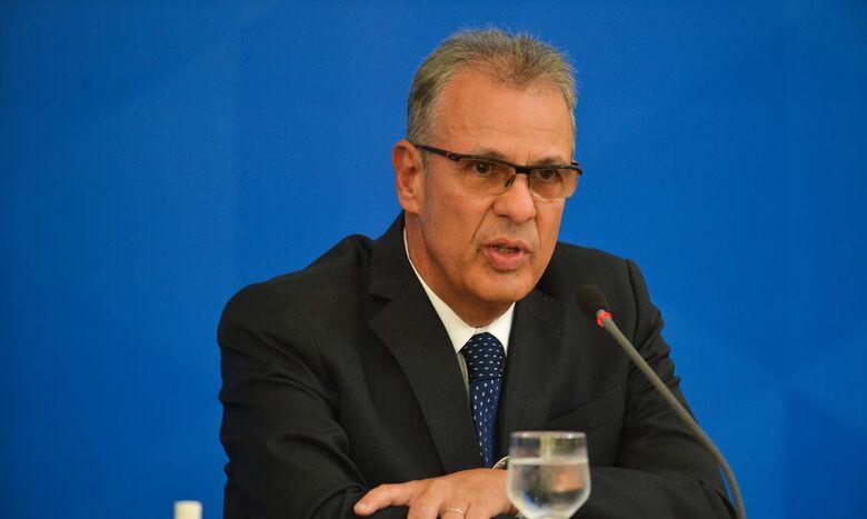 Ministro de Minas e Energia, Bento Albuquerque, destacou que o empreendimento contribuirá para a segurança energética do país