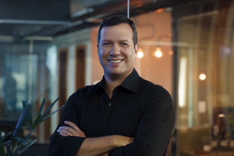 Moacy Veiga, CEO da Kinvo