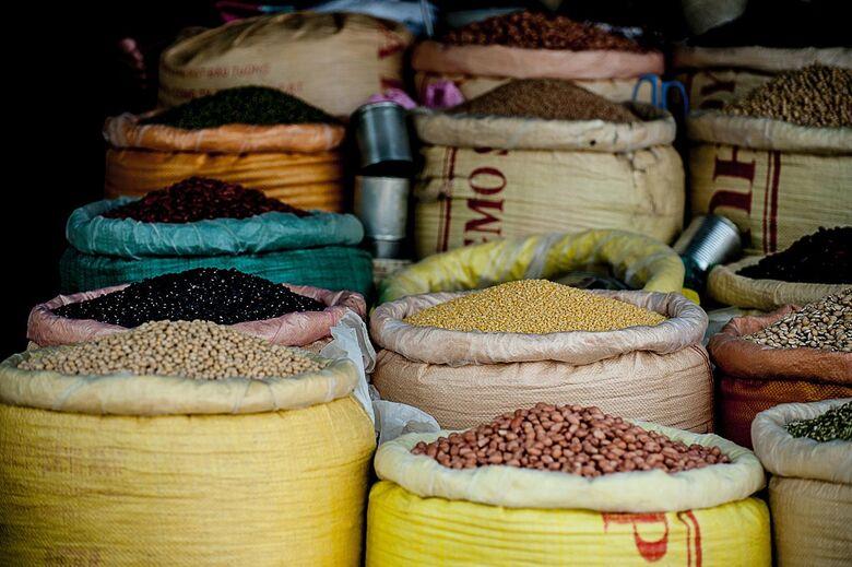 Commodities foram o destaque do Ibovespa neste primeiro semestre