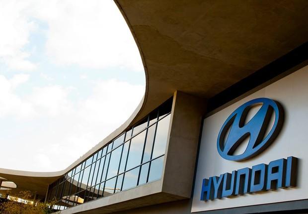 Sede da Hyundai na África do Sul - Hyundai/Divulgação