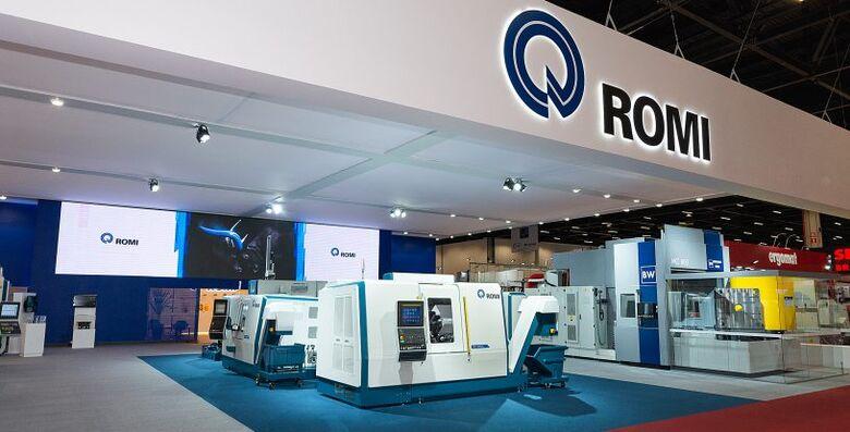 Indústrias Romi