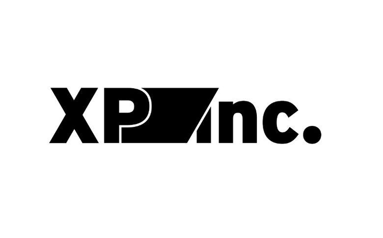 Logotipo da XP Inc.