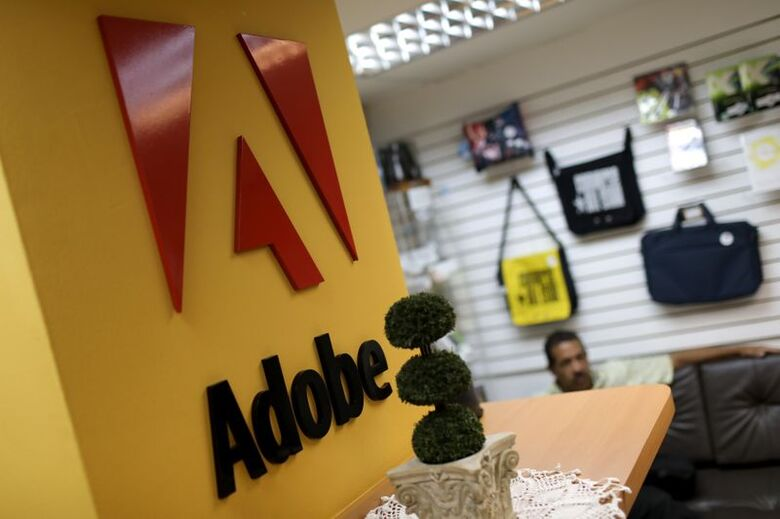 Loja Adobe