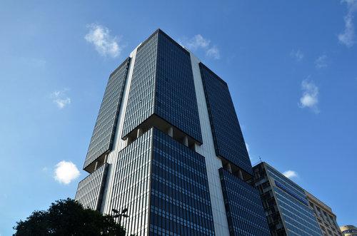 Locação da Susep, sediada no prédio do Banco Central no Rio de Janeiro