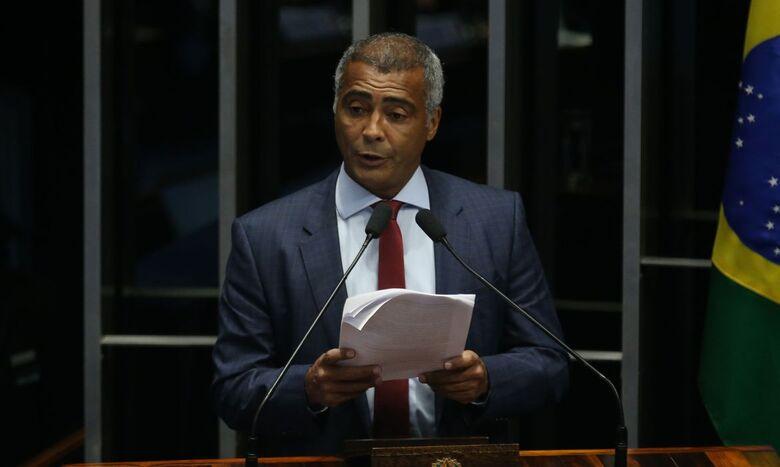 Senador Romário