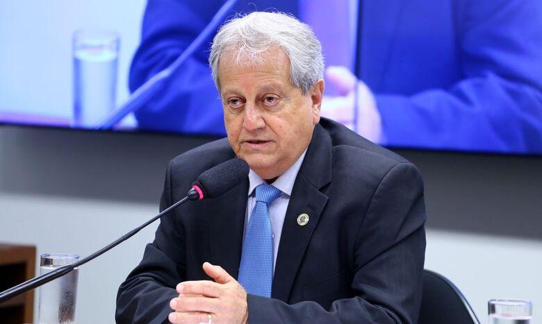Secretário nacional de Promoção e Defesa dos Direitos da Pessoa Idosa, Antonio Fernandes Toninho Costa