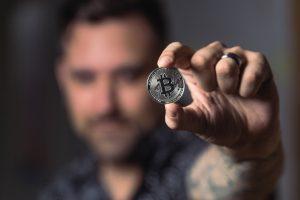 criptomoeda - bitcoin