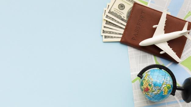 Remessa de dinheiro do exterior