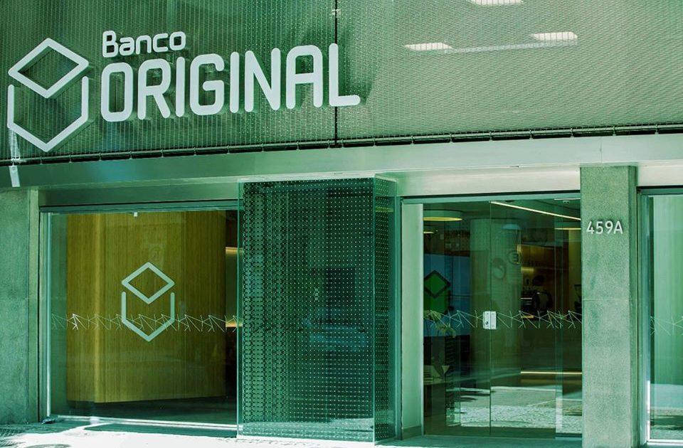 Banco Original registra ganho pela primeira vez e atinge marca de 5 milhões  de clientes - SpaceMoney