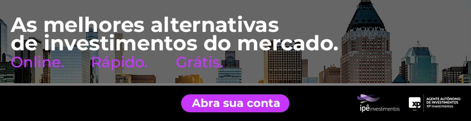 Ipê Investimentos 970x250