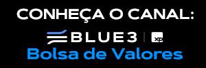 Blue3 - Banner chamada BDV